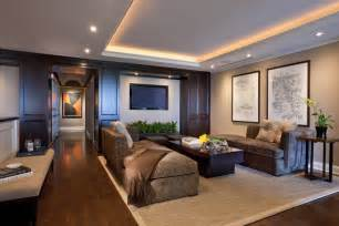 Room decorating ideas gallery in family room contemporary design ideas