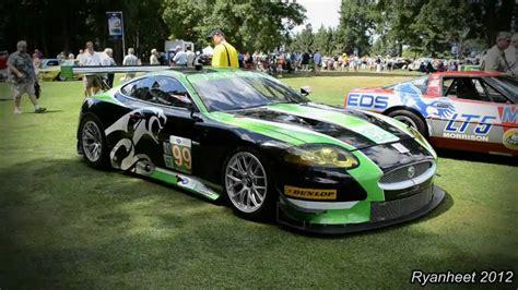 Jaguar Gt Car by Jaguar Xkr S Gt Race Car
