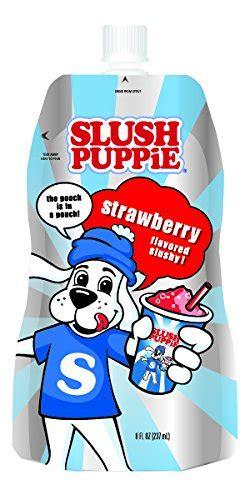 slush puppie pouch compare price mr freeze popsicles on statementsltd