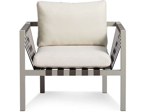 Modern Outdoor Lounge Chairs by Jibe Outdoor Lounge Chair Hivemodern