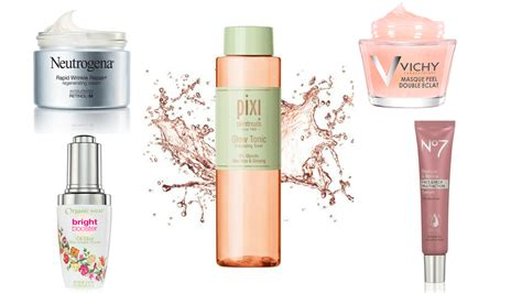 beauty products for women in their 40s 10 best drugstore skincare products for women 40 plus