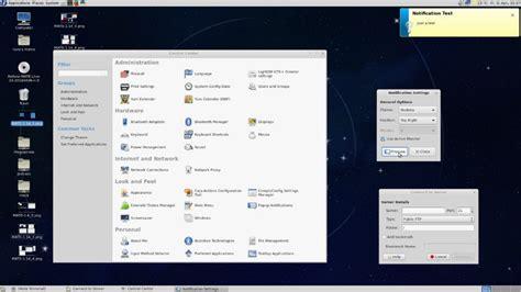 themes for mate desktop environment 10 best linux desktop environments and their comparison