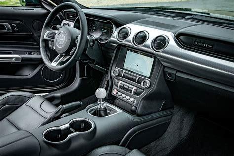 best auto repair manual 2001 ford mustang interior lighting 2018 geneva motor show ford mustang bullitt confirmed for australia wheels