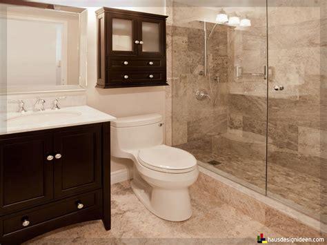 Badezimmer Dusche Ideen by Badezimmer Ideen Begehbare Dusche Haus Design Ideen