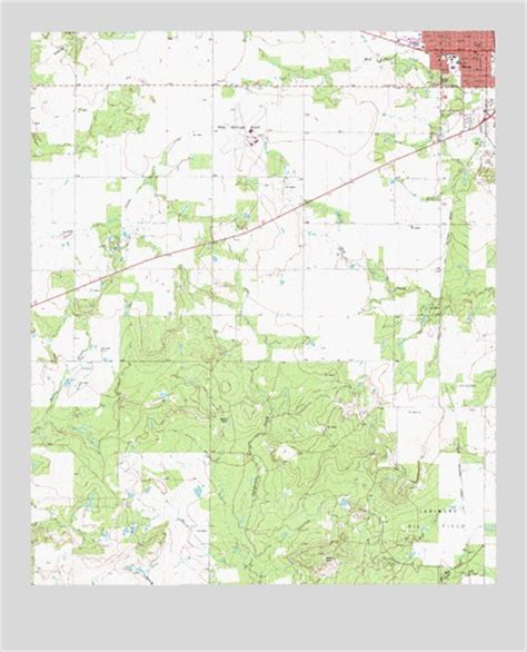 olney texas map olney tx topographic map topoquest