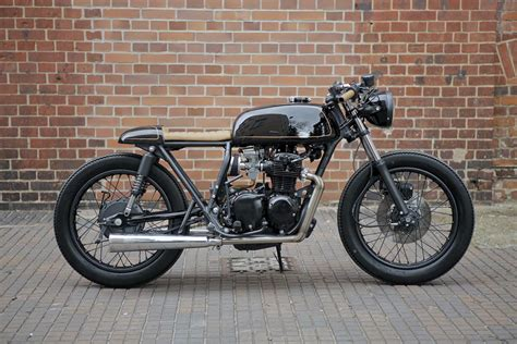 honda cb350 four cafe racer www pixshark images galleries with a bite