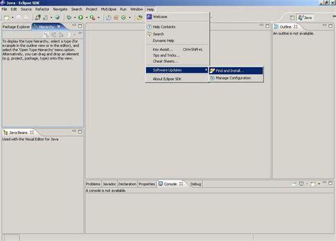 java eclipse full version download eclipse java ide software free download bistdrilf