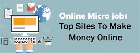 Make Money Online Micro Jobs - top jobsites botbuzz co