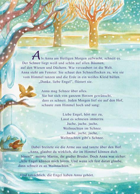 ab wann wã nscht frohe weihnachten bilderbuch quot weihnachten im alten stall quot aus der ostheimer