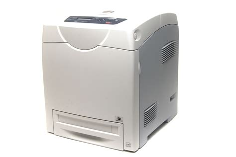 Printer Laser Kecil fuji xerox docuprint c2200 dan c3300dx untuk ukm printer solution