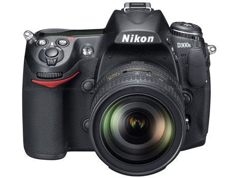 nikon introduces d300s with hd recording digital photography review