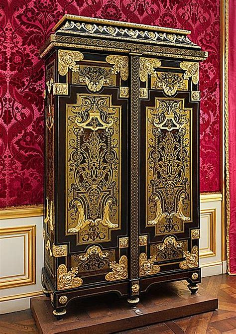 Armoire Louis Xiv by Andres Charles Boulle Armoire 201 Poque Louis Xiv