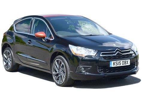 Citroen Ds4 by Citro 235 N Ds4 Hatchback Carbuyer