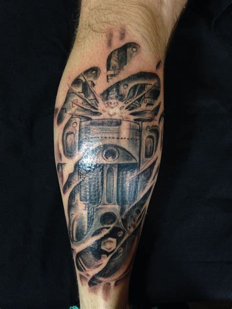 san francisco tattoo designs piston by spirits in the flesh studio san