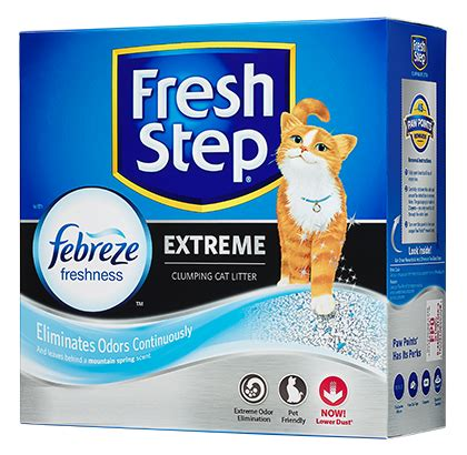 Fresh Step Sweepstakes - fresh step sweepstakes fresh step 174 fresh step 174