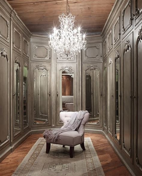 9 gorgeous closets that show the glam side of organization