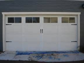 Garage Door Springs Craftsman Garage Craftsman Style Garage Door Home Garage Ideas
