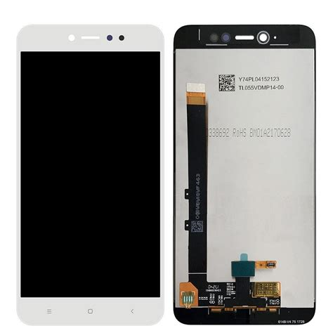 Lcd Redmi 5a xiaomi redmi 5a lcd display touch screen digitizer assembly