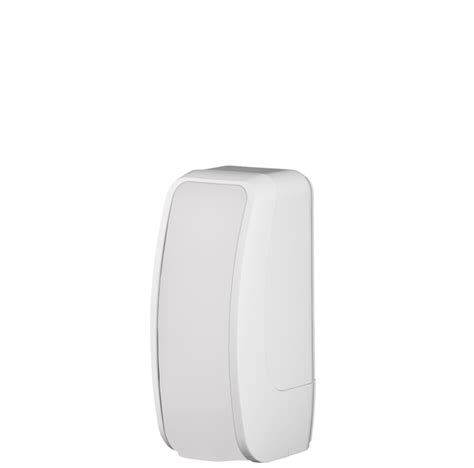 Dispenser Cosmos metzger cosmos lockable foam soap dispenser made of abs plastic in white hygiene products