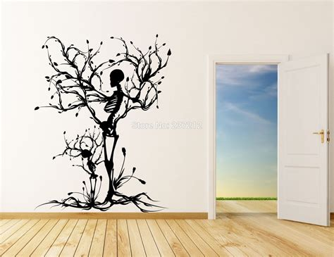 tree wall popular vinyl tree wall buy cheap vinyl tree wall lots from china vinyl tree wall