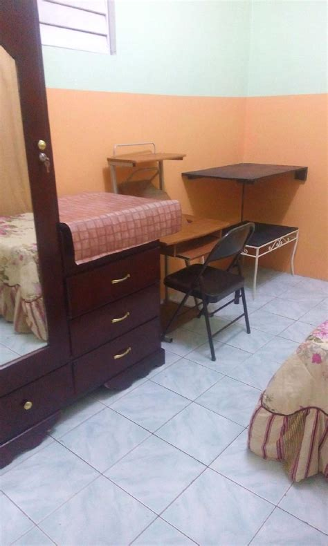 1 room for rent 1 room for rent walking distance from uwi in elletson