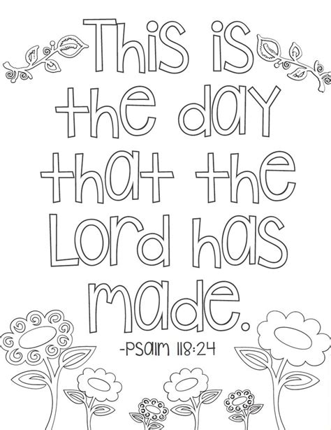 free 20 bible verse coloring pages kathleen fucci
