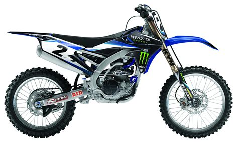 Box Yz85 factory effex energy shroud airbox graphics kit