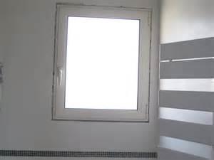 vitrages des salles de bains notre