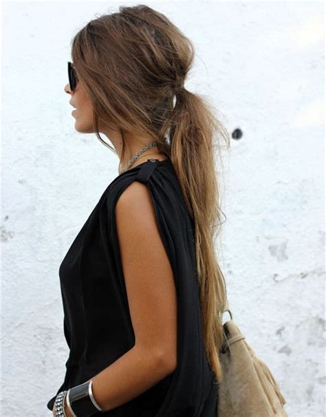 most low maintenance hair extensions best 25 ponytail hair extensions ideas on pinterest