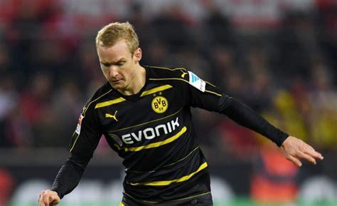 Dortmund Wann Kommt Rode Endlich Wieder Zur 252 Ck