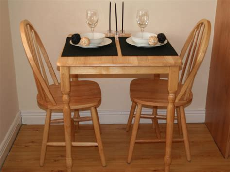 small table with two chairs small table with two chairs for sale in passage cork