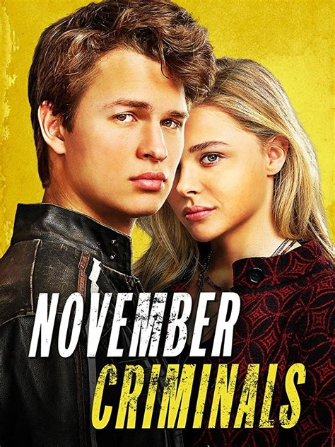 Watch November Criminals 2017 November Criminals 2017 Full Movie Free Online Archives Watch Movies For Free Seehd Club