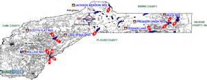 california nevada county boat rs map