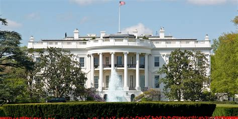 Directions To The White House by Apologises Following N Word White House Search