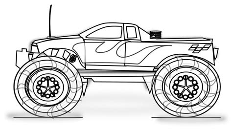 grave digger truck coloring pages jam coloring pages to print grave digger truck