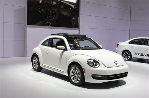 2013 Volkswagen Beetle Tdi by Volkswagen Beetle Tdi 2013 живьем из чикаго