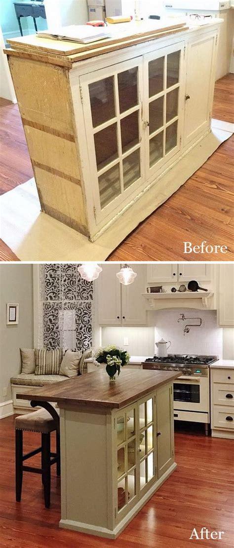 furniture makeovers creative diy ways  repurpose   furniture