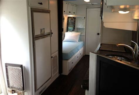 travel trailer remodel 9 17 best images about avion trailers on pinterest