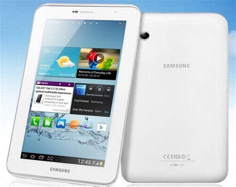 Samsung Tab 2 7 0 wts galaxy tab 2 7 0 p3100