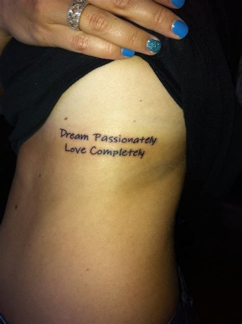 female quote tattoos inspirational tattoos designs ideas and meaning tattoos