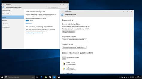 how to back up windows 10 file system cloud backups tech advisor