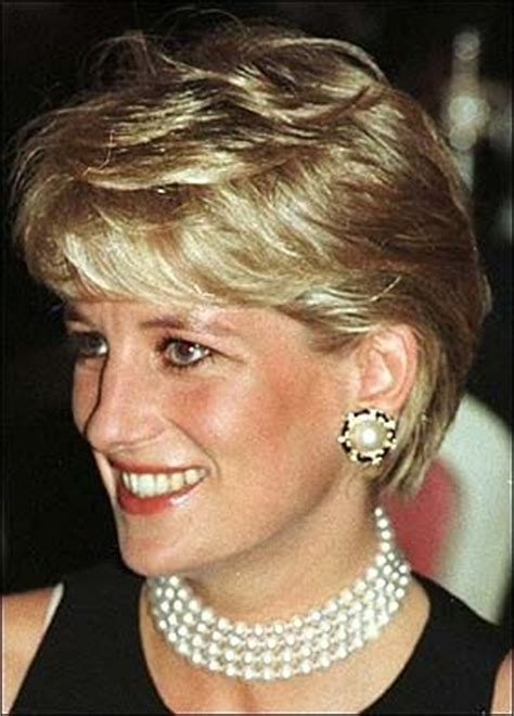 princess diana hairstyles gallery 1345 best diana night orange images on pinterest