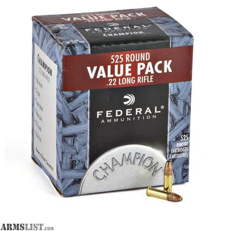 bulk for sale armslist for sale federal bulk 22 lr ammo