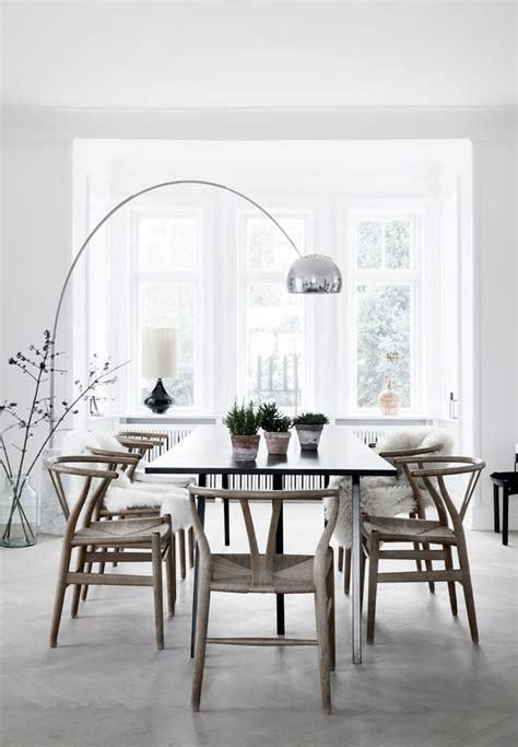 scandinavian dining room furniture best 25 scandinavian dining chairs ideas on