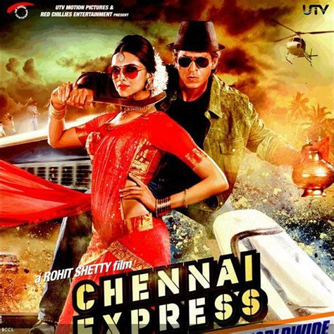 film china express song chennai express simplyamina