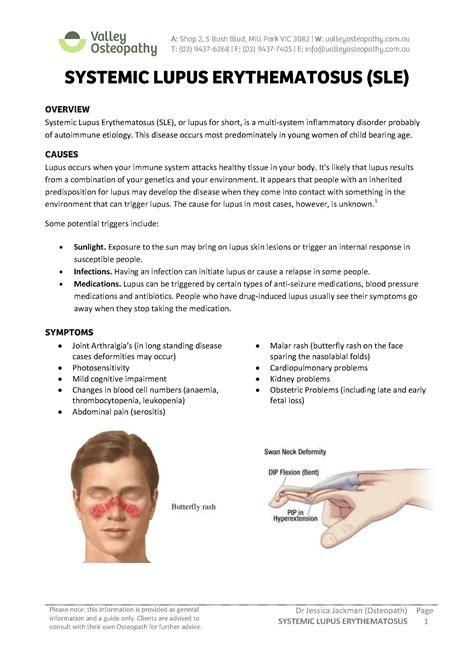 privacy policy sle systemic lupus erythematosus craftbrewswag info