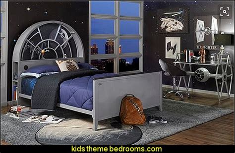 star wars bedroom decor decorating theme bedrooms maries manor star wars