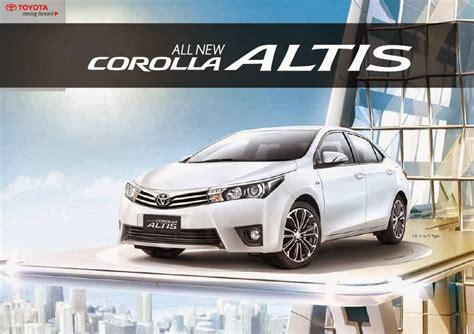 Accu Mobil Corolla otomotif berita terbaru tentang otomotif spesifikasi