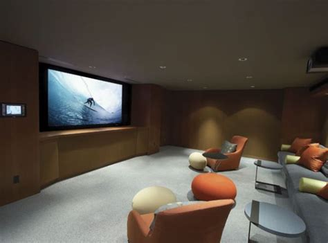 trafalgar contemporary media room and 35 modern media room designs that will blow you away