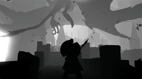 mod game limbo dark souls mod turns game grayscale limbo style ign